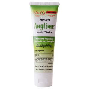no-bite™ Lotion TubePaQ™ / 2 fl oz and 3 fl oz